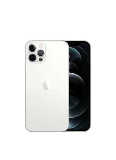 Apple Apple iPhone 12 Pro Max 512GB Gümüş Cep Telefonu Gümüş